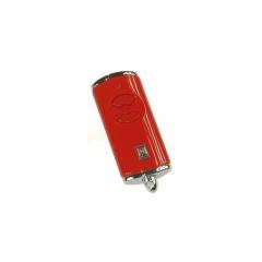 czerwony HSE 2 BS