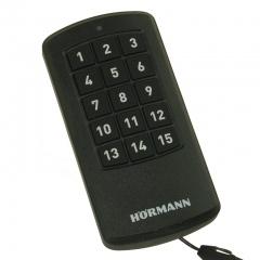 Nadajnik-przemysłowy-Hormann-HSI-15-BS-BiSecur-868-MHz-do-sterowania-max-15-odbiornikami-przód