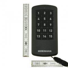 Nadajnik-przemysłowy-Hormann-HSI-15-BS-BiSecur-868-MHz-do-sterowania-max-15-odbiornikami-wymiary