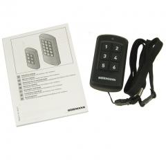 Nadajnik-przemysłowy-Hormann-HSI-6-BS-BiSecur-868-MHz-do-sterowania-max-15-odbiornikami-zawartość-opakowania