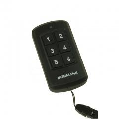Nadajnik-przemysłowy-Hormann-HSI-6-BS-BiSecur-868-MHz-do-sterowania-max-6-odbiornikami-łącznie-z-baterią-przod