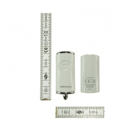 Obudowa-nadajnika-HSE-2-BiSecur-biała-na-zewnątrz-wymiary