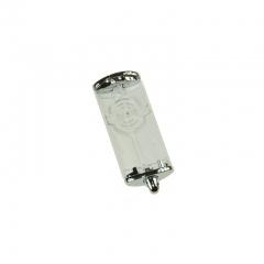 Obudowa-nadajnika-HSE-2-BiSecur-biała-od-wewnątrz-przód